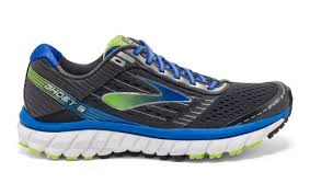 Brooks Ghost 9