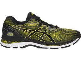 La Asics è una delle migliori marche di scarpe da corsa. La Gel Nimbus 20 è  un modello recente che offre un buon livello di ammortizzazione e stabilità. 36672d3190b