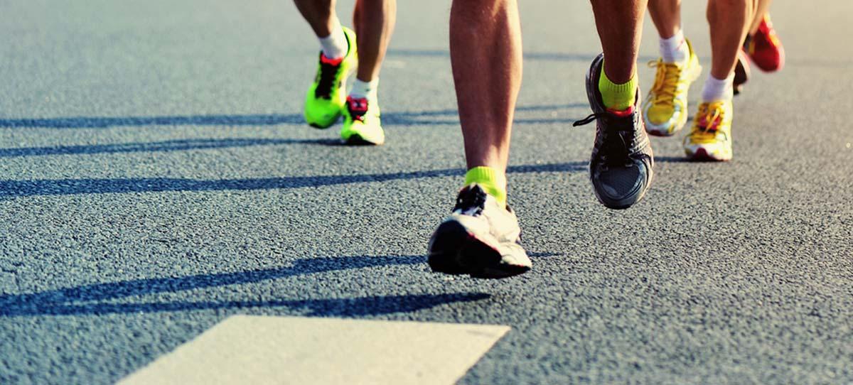 Come risparmiare sulle scarpe da running