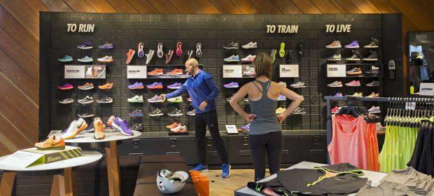 Il trucco per acquistare le Scarpe da Running a metà prezzo