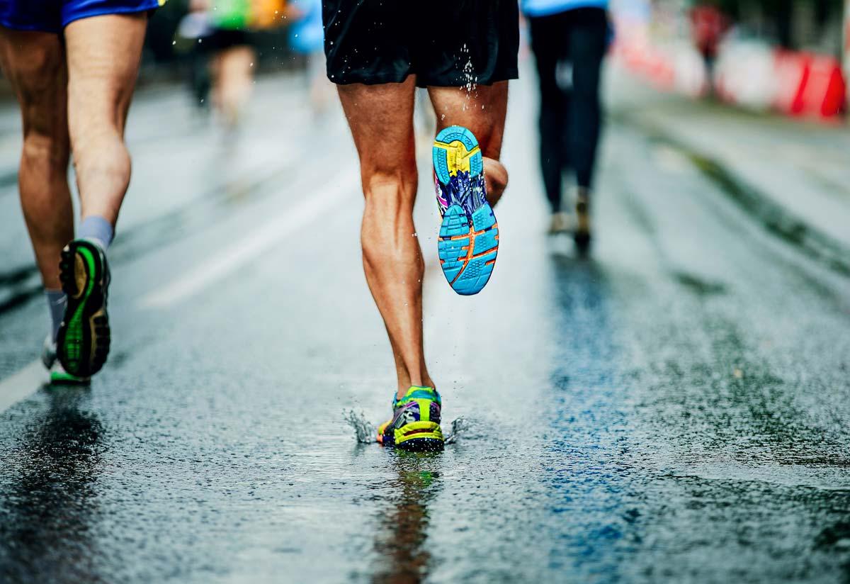 Migliori scarpe running impermeabili