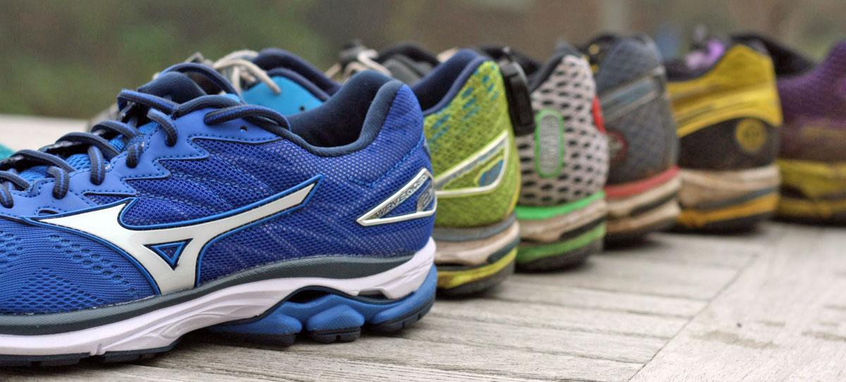 Quali sono le migliori scarpe running Mizuno  Dopo averle testate 5eaf5b59ef2