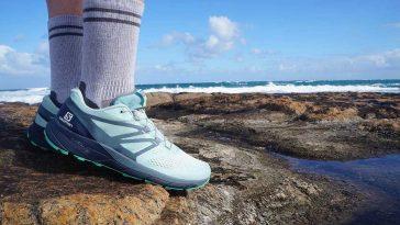 Migliori scarpe running Salomon