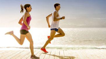 Benefici della corsa