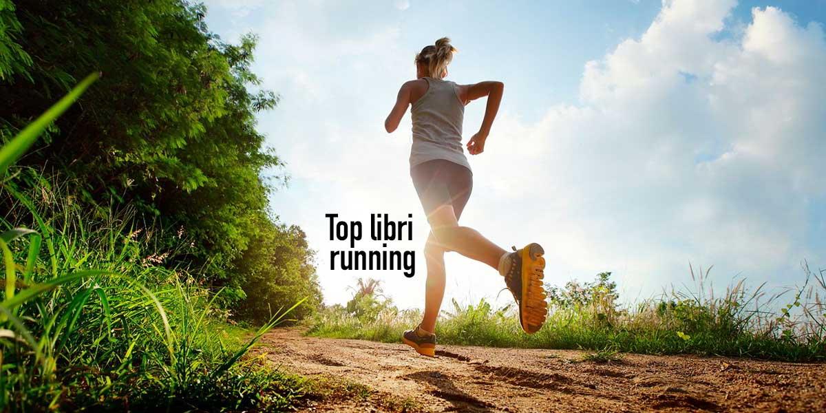 migliori libri dedicati al running