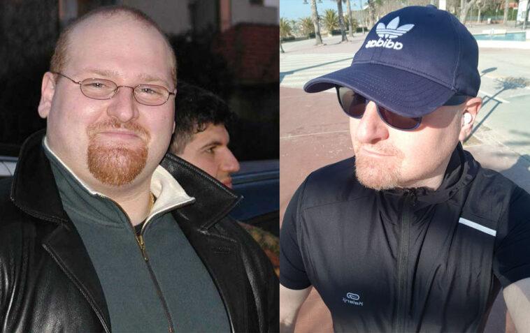Da 140 kg al benessere con il running